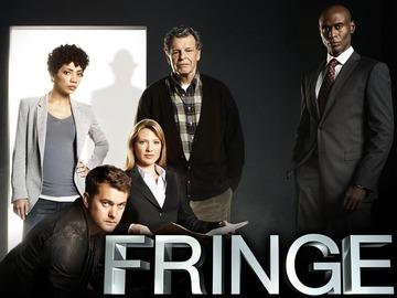 Fringe Serie