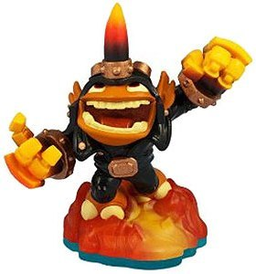 Skylanders Playable Characters / Characters - TV Tropes