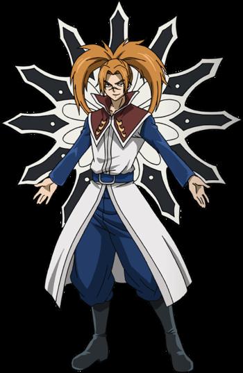 Fairy Tail – Alvarez Empire / Characters - TV Tropes