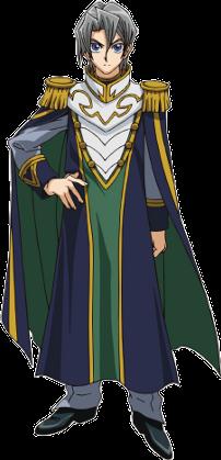 Yu Gi Oh Arc V Fusion Dimension Characters Tv Tropes