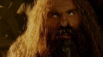 The Lord of the Rings / Funny - TV Tropes