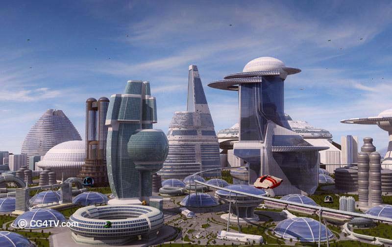 Tecnología del futuro... hasta el 2030