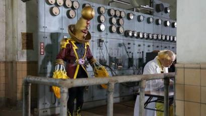 Kamen Rider Ghost Ep 2 Blitz Invention King / Recap - TV Tropes