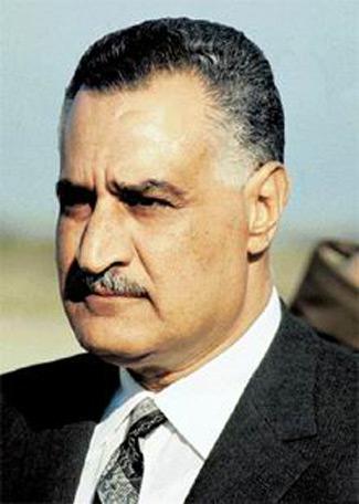 كتاب جمال عبد الناصر