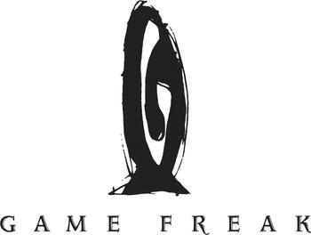 https://static.tvtropes.org/pmwiki/pub/images/game_freak_logo.png
