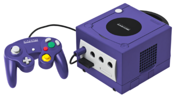 Nintendo Gamecube Useful Notes Tv Tropes