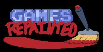 Games Repainted (Web Video) - TV Tropes