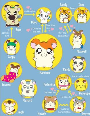 snoozer hamtaro wwwpixsharkcom images galleries with