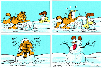 https://static.tvtropes.org/pmwiki/pub/images/garfield_snowman.png