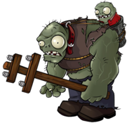 Plants vs  Zombies - Zombies / Characters - TV Tropes