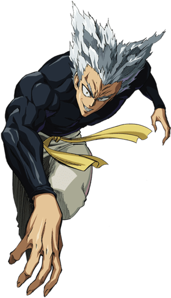 One Punch Man Villains Monsters Characters Tv Tropes