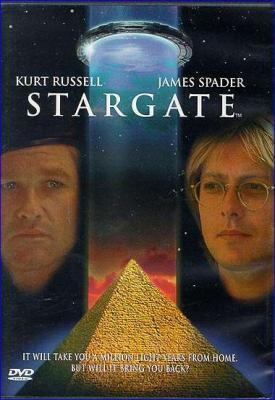 Stargate Movie