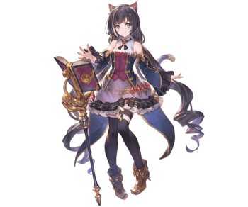 Granblue Fantasy Event Characters / Characters - TV Tropes