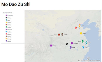 Mo Dao Zu Shi / Analysis - TV Tropes