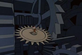 Escape Room Lupin