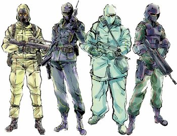 http://static.tvtropes.org/pmwiki/pub/images/genome_soldiers.jpg