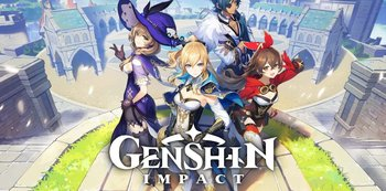 Genshin Impact Video Game Tv Tropes