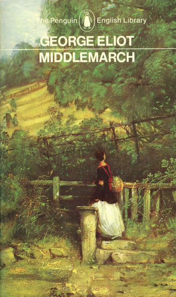 Middlemarch (Literature) - TV Tropes