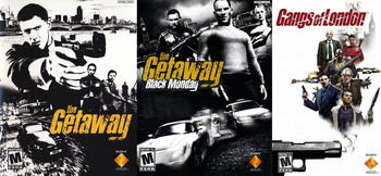 https://static.tvtropes.org/pmwiki/pub/images/getaway_three_game_covers.jpg