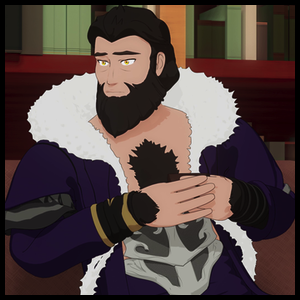 RWBY: The White Fang / Characters - TV Tropes