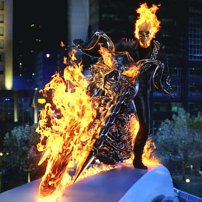 Ghost Rider (Film) - TV Tropes