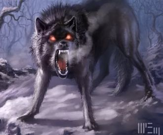 ... not snookumspuppywolves direwolves the jackal may follow the tiger