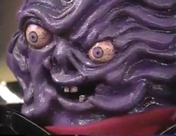 Ghostwriter purple slime monster masterarbeiten rechtswissenschaft