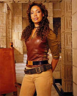 gina torres nationality