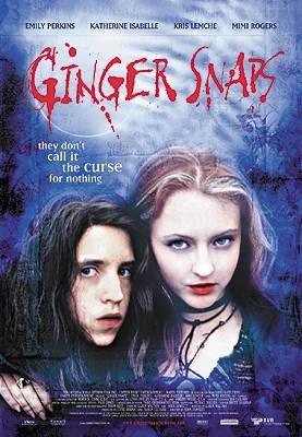 Ginger Snaps (Film) - TV Tropes