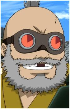 [Historia OPL] El viejo, la cerveza y la leyenda Gintama_gengai_4927