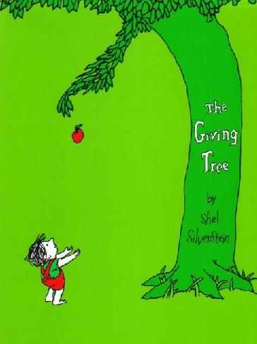 The Giving Tree Literature Tv Tropes