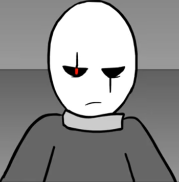 Glitchtale / Characters - TV Tropes