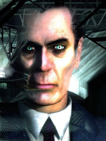 Half-Life / Nightmare Fuel - TV Tropes