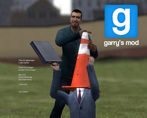Garry S Mod Video Game Tv Tropes