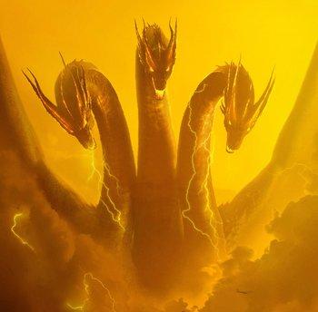 https://static.tvtropes.org/pmwiki/pub/images/godzilla_king_of_the_monsters___ghidorah_poster___clear_keyart.jpg