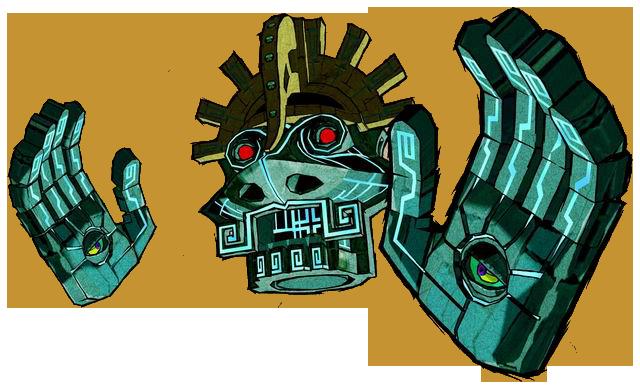 Giant Hands of Doom - TV Tropes