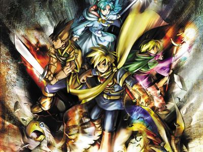 Golden sun video game tv tropes gumiabroncs Choice Image