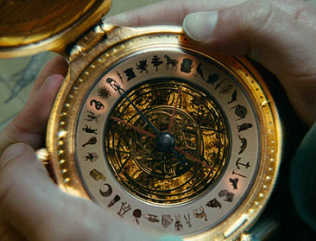 Magic Compass