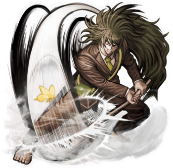 Danganronpa V3 Male Students Characters Tv Tropes Listen to intro from ryoma's ryoma ep for free, and see the artwork, lyrics and similar artists. danganronpa v3 male students