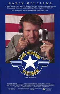 Good Morning, Vietnam (Film) - TV Tropes