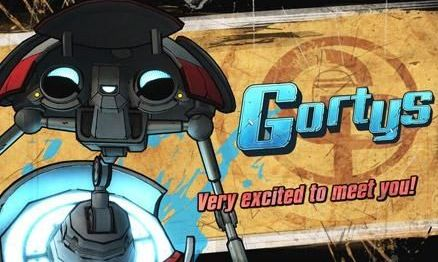 Tales from the Borderlands / Characters - TV Tropes