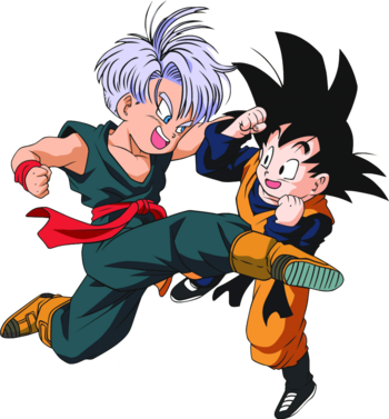 https://static.tvtropes.org/pmwiki/pub/images/goten_and_trunks.png