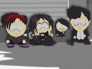 south park other students characters tv tropes