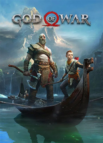 God of war porn videos