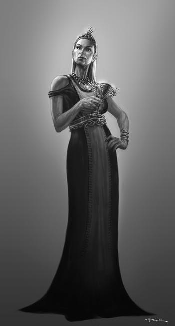 God of War Series – Greek Gods / Characters - TV Tropes