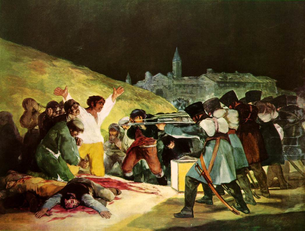http://static.tvtropes.org/pmwiki/pub/images/goya_shootings_of_the_third_may_1808.jpg