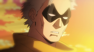 My Hero Academia - Other Heroes / Characters - TV Tropes