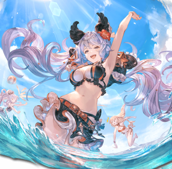 https://static.tvtropes.org/pmwiki/pub/images/granblue_satyr_summer_summon.png