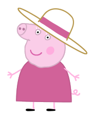 Peppa Pig / Characters - TV Tropes
