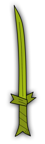 https://static.tvtropes.org/pmwiki/pub/images/grass_sword.png